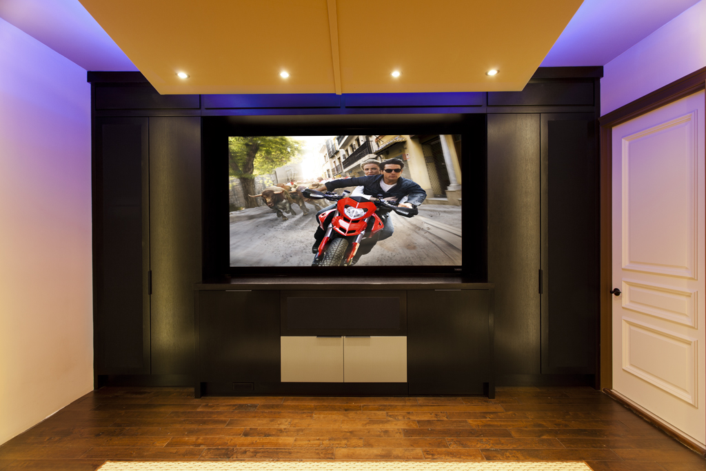 Home Theaters Miami