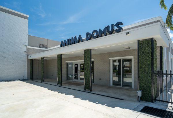 Anima Domus